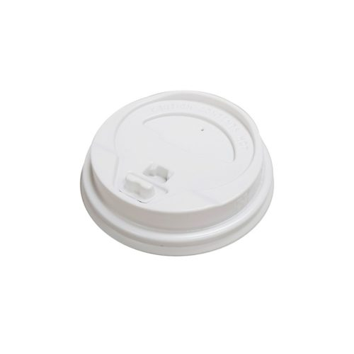 10-24oz Flat Foldback Vented PS Lids