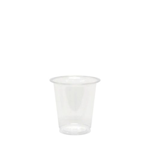 7oz PET Cup