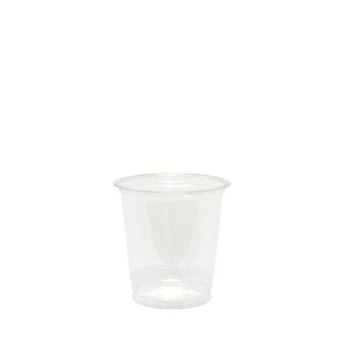 8oz PET Cups