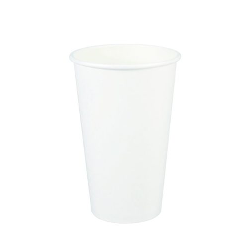 Hot Drink Cup-16oz